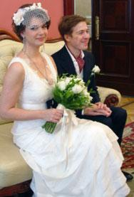 Дизайн свадебных платьев